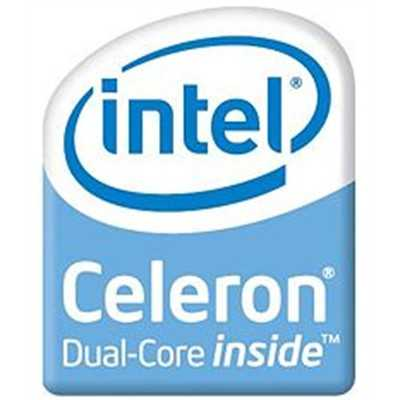 Intel Celeron Dual