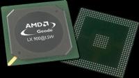 AMD Geode LX series