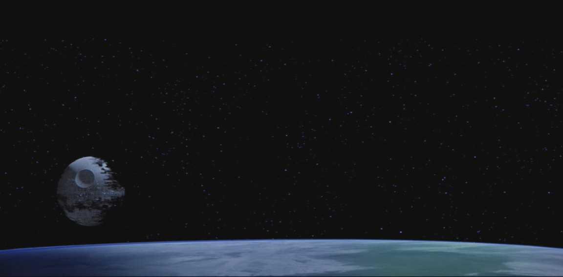 Star Wars Powerpoint Templates Zrom